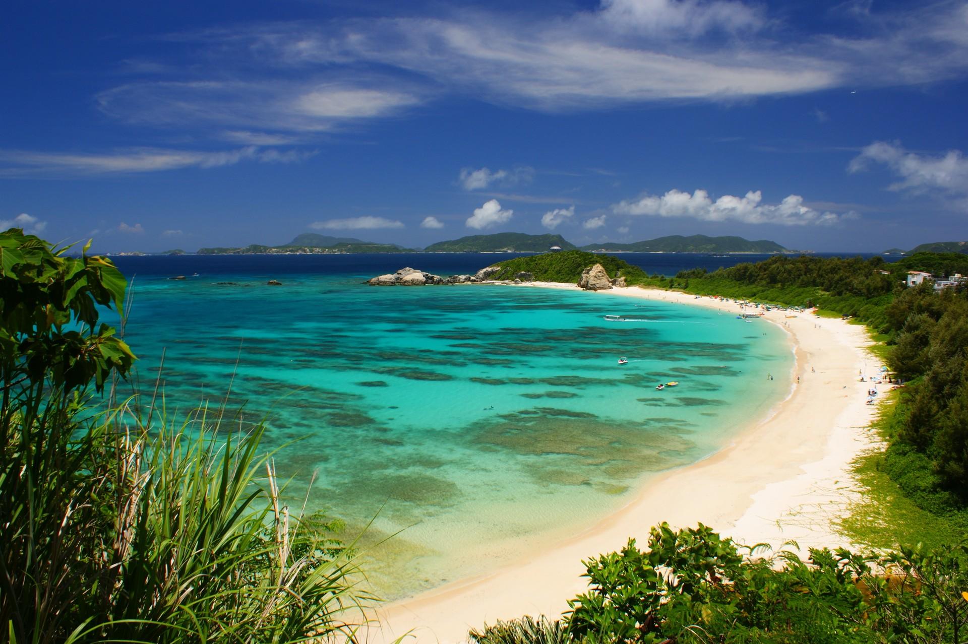 Okinawa region