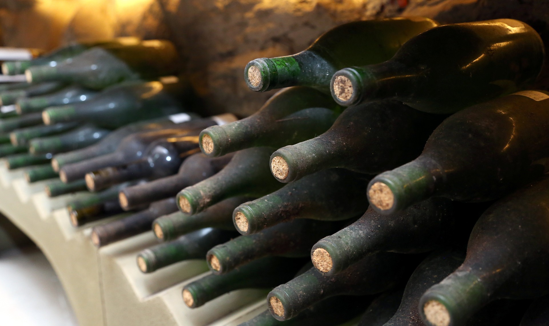 WInemaking is an ancient pastime throughout Georgia