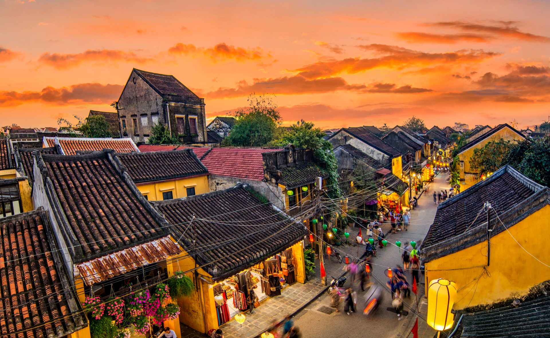 Where to go for some winter sun: Hoi An