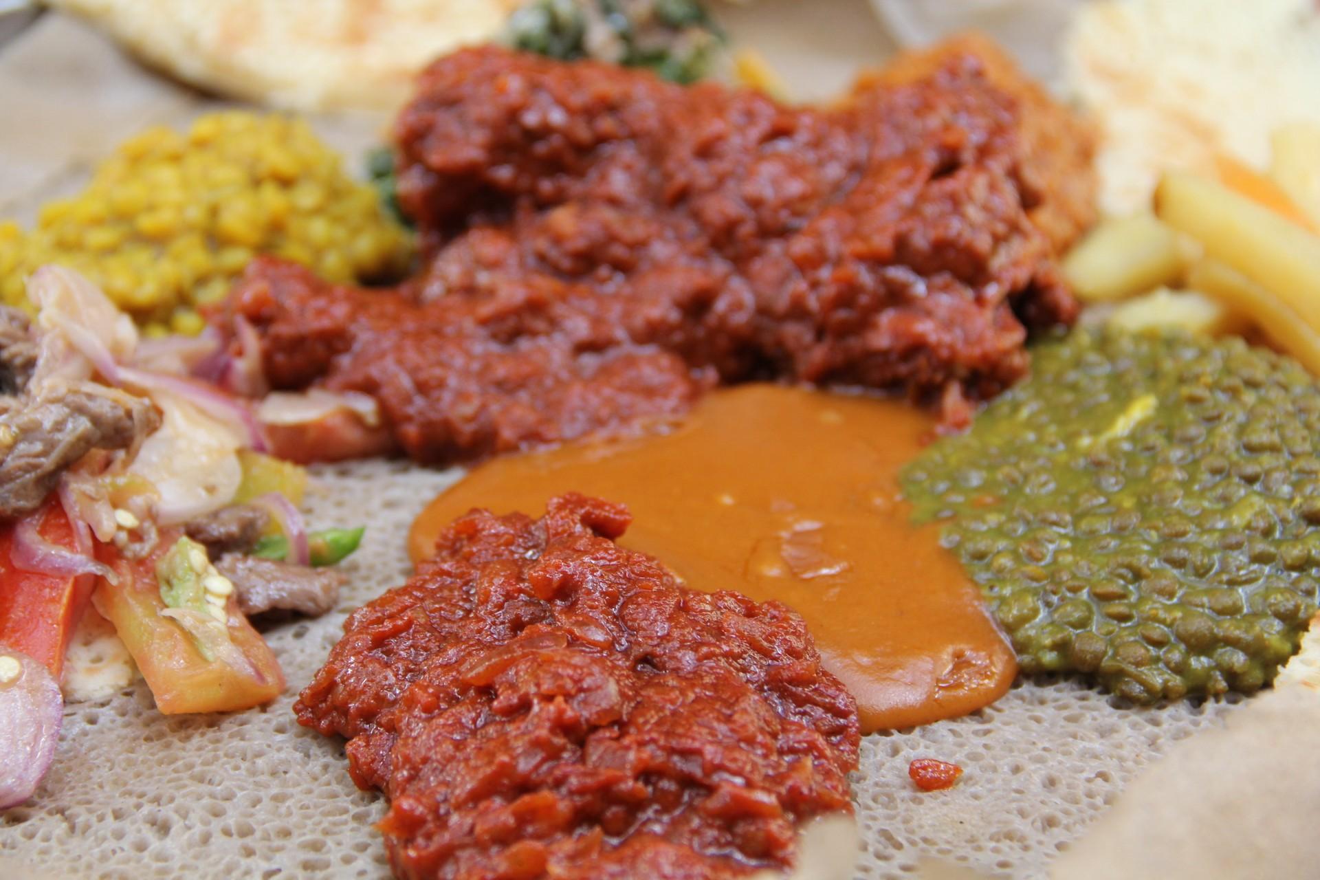 Ethiopian Cuisine | TravelLocal