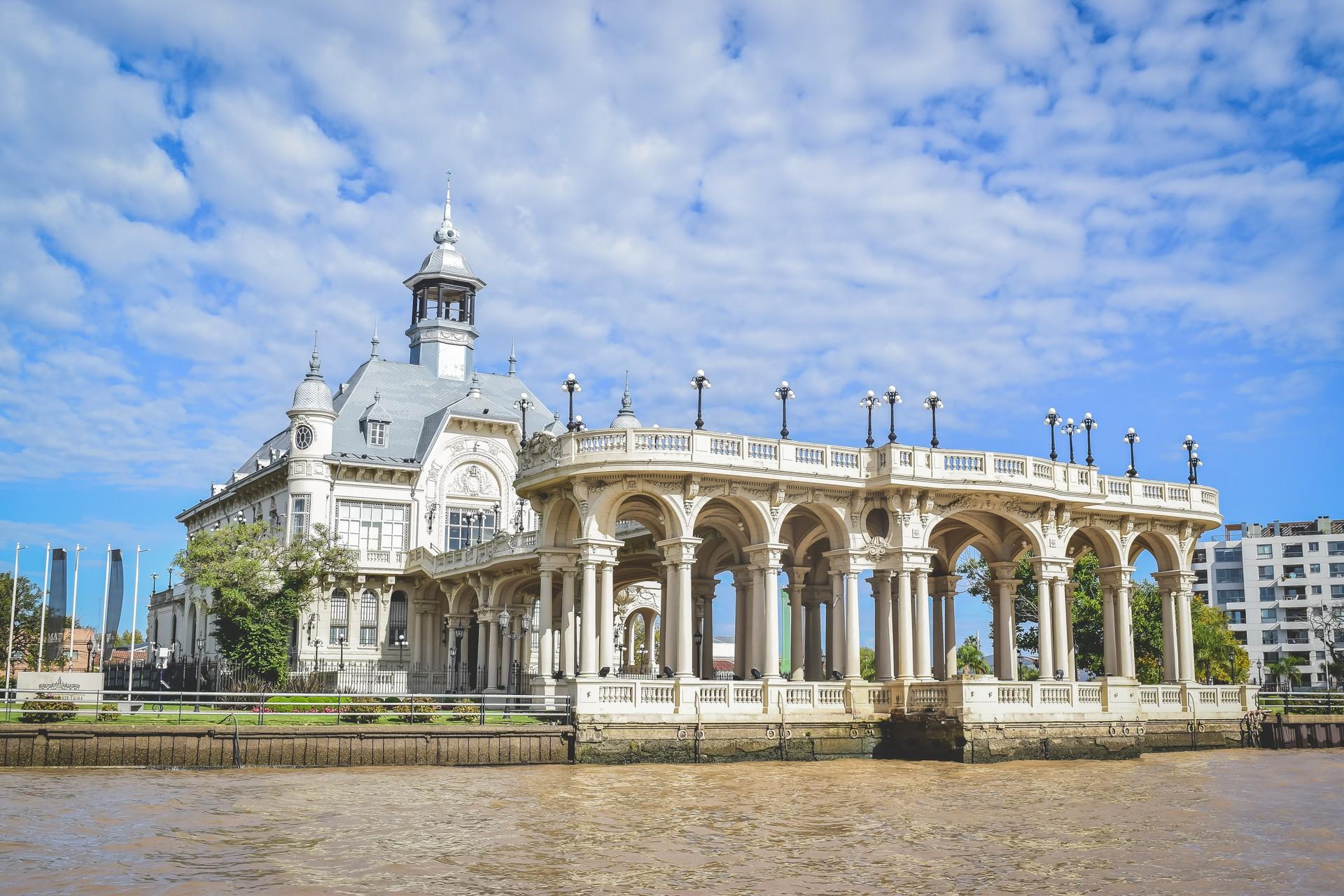 Tigre Buenos Aires