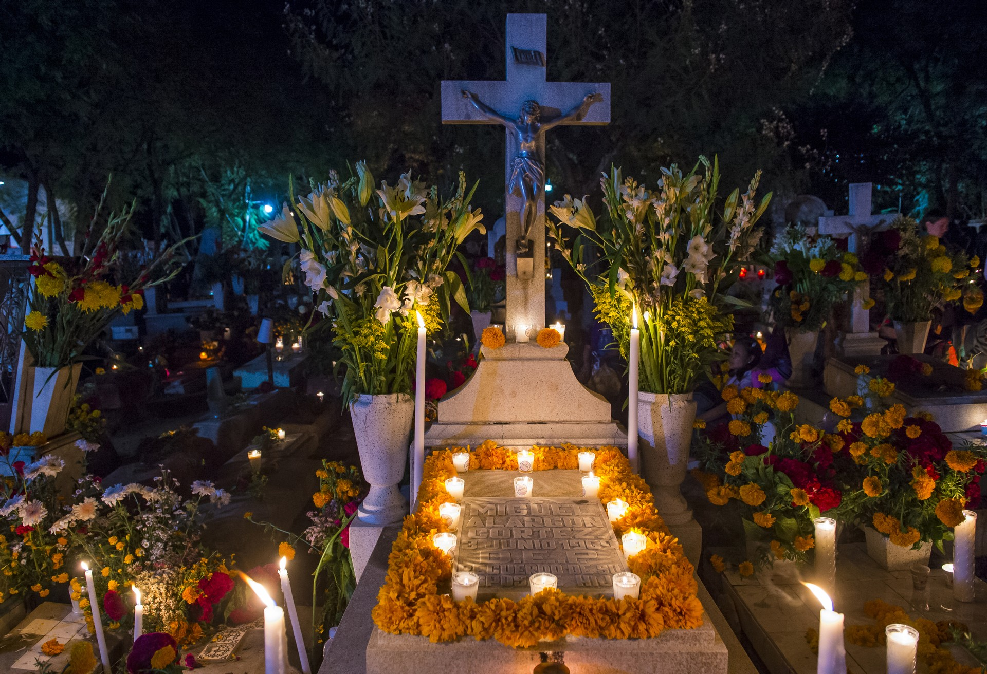 How to experience Mexico's famous Day of the Dead: Hanal Pixan