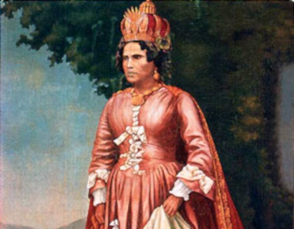 Queen Ranavalona I of Madagascar