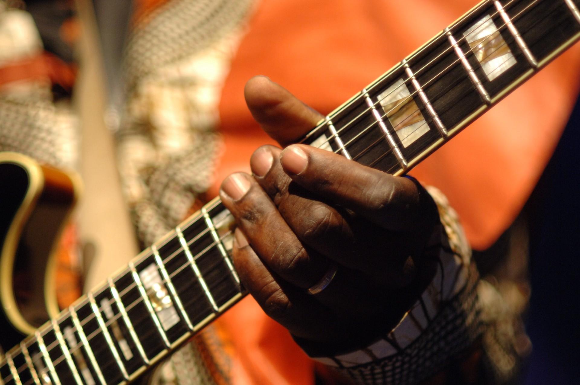 Music festival Kenya