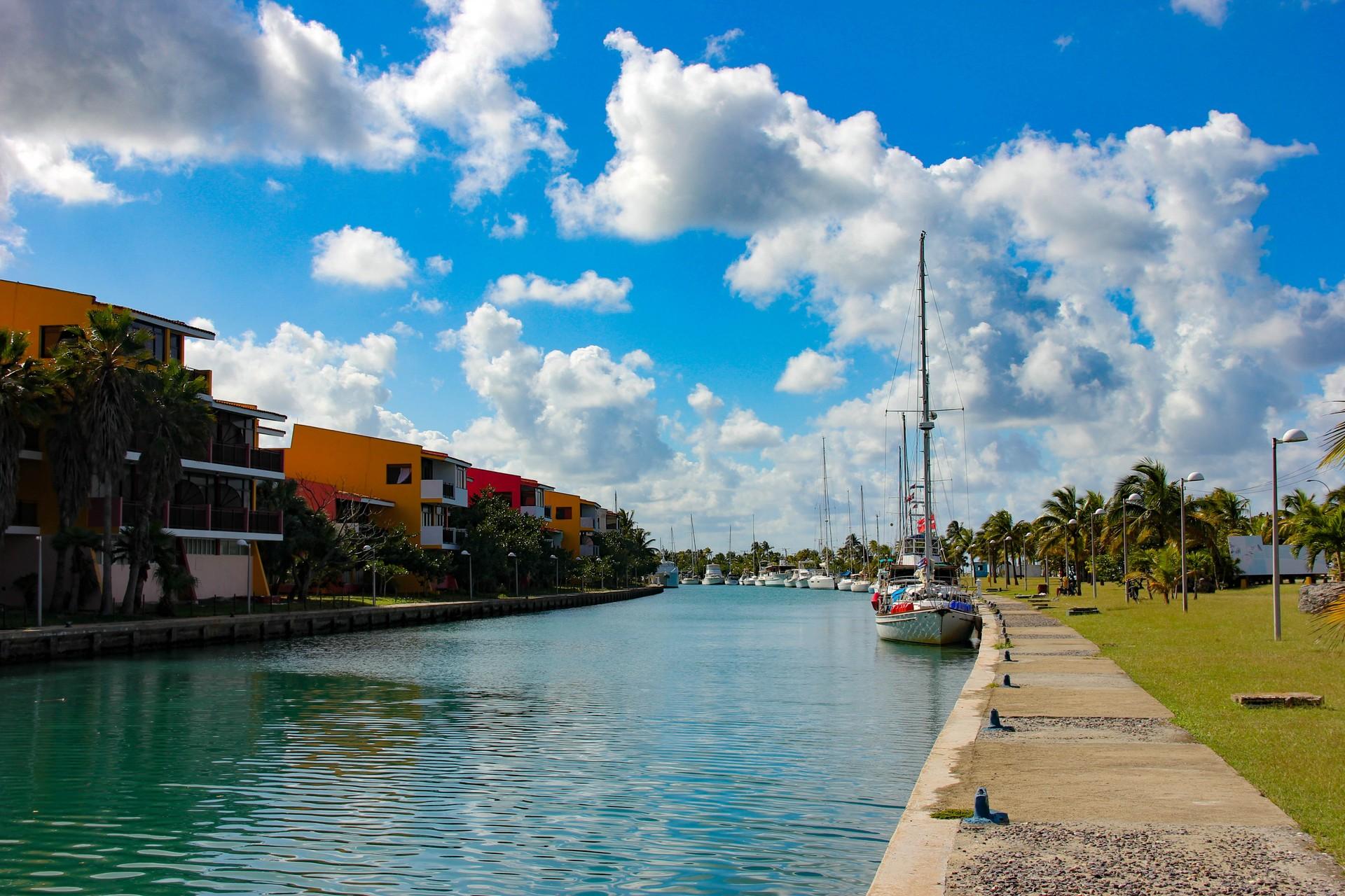 Following in Hemingway's Footsteps: Havana Marina