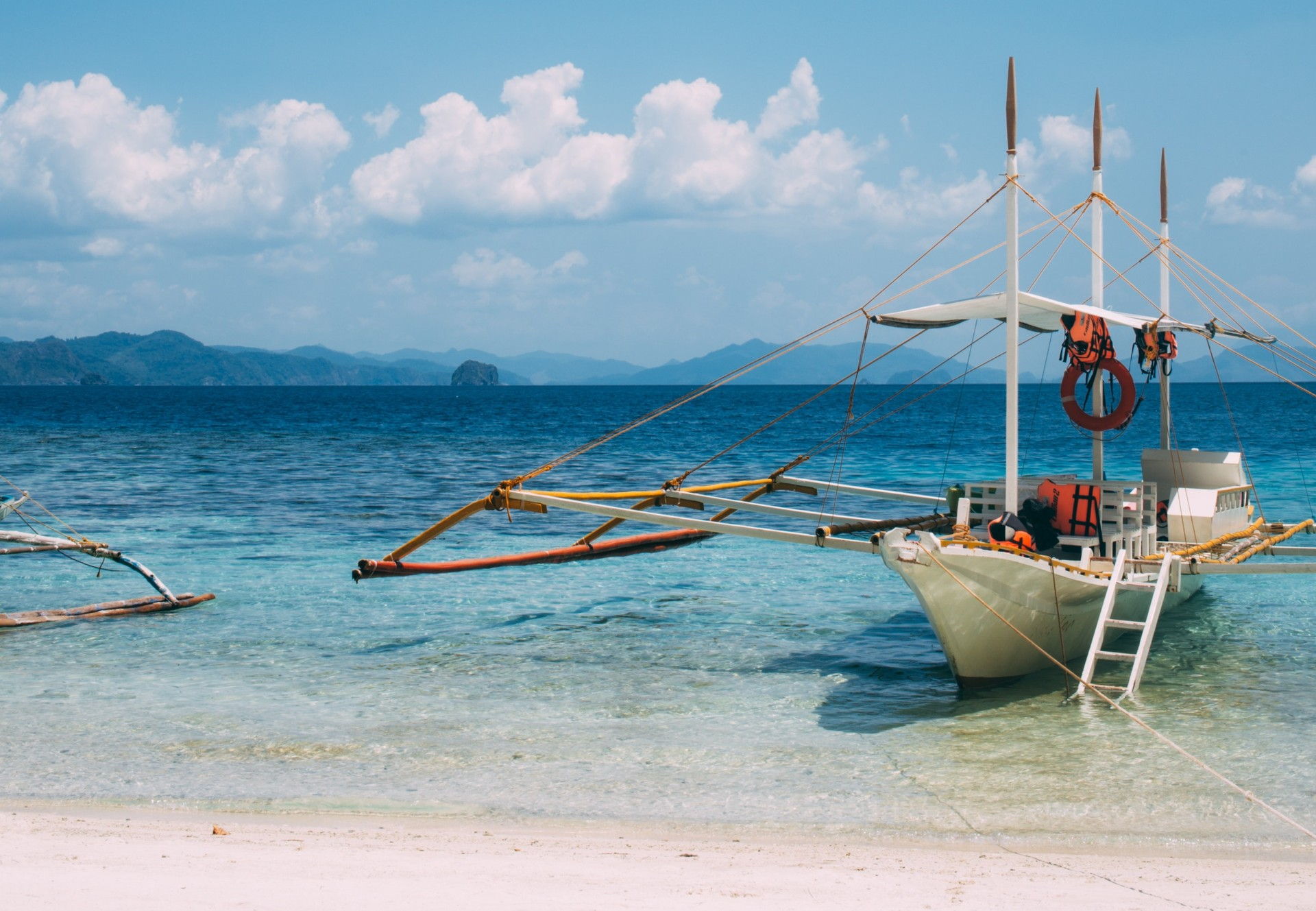 Where to go for some winter sun: Philippines