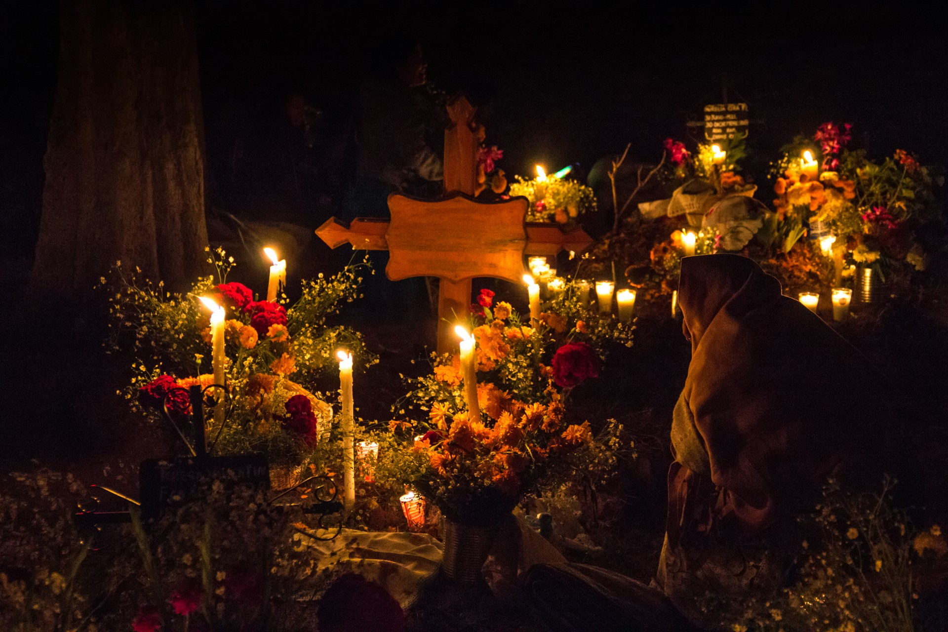 How to expereince Mexico's Day of the Dead: Janitzio