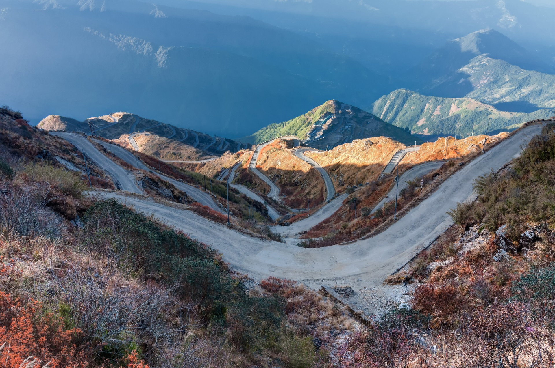 Ultimate holiday destinations: The Silk Road