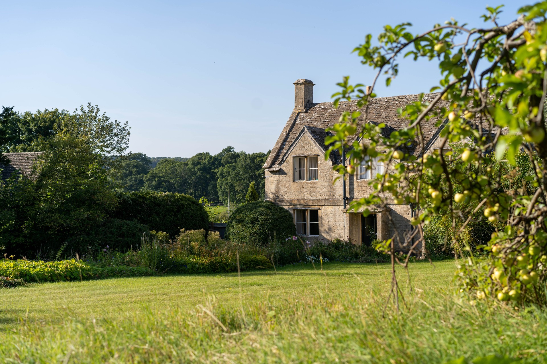 England: Cotswolds