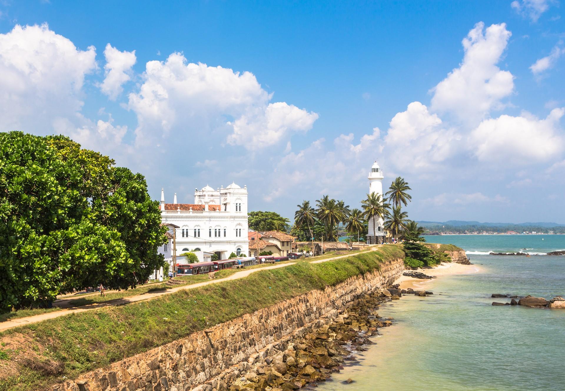 Sri Lanka holidays: Galle Fort
