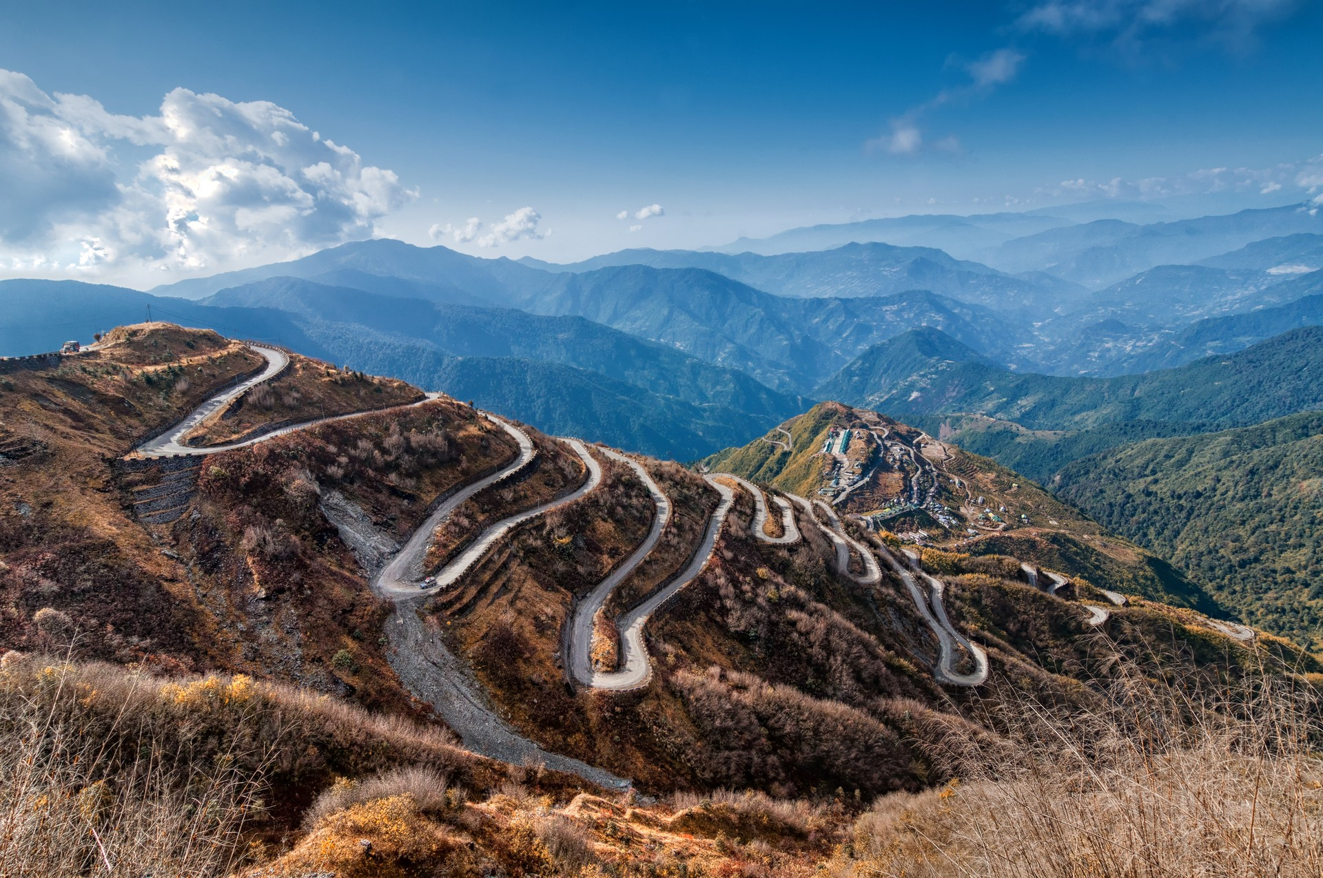 Ultimate holiday destinations: Silk Road