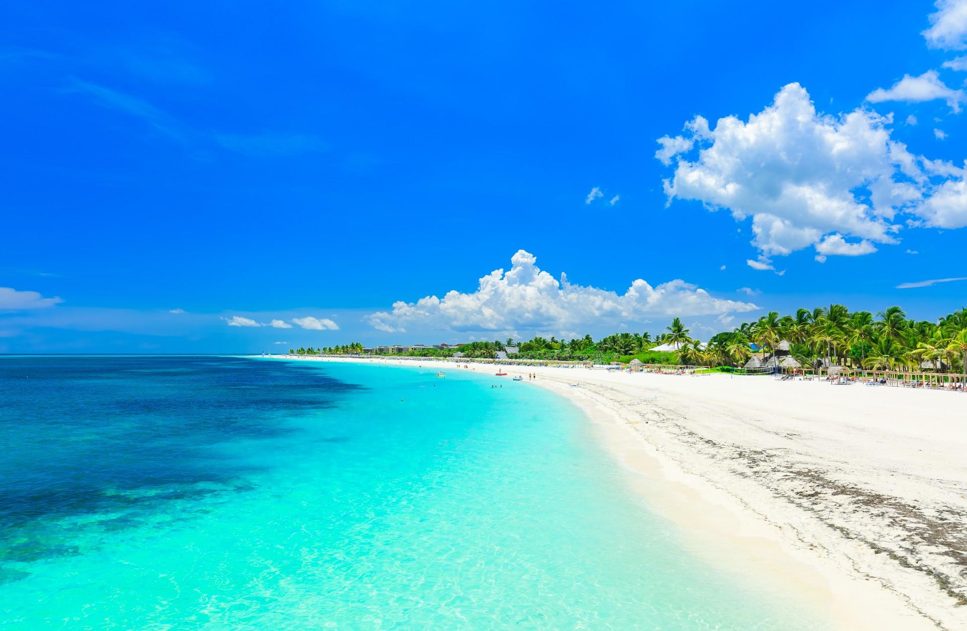 Cayo Coco Island, Cuba