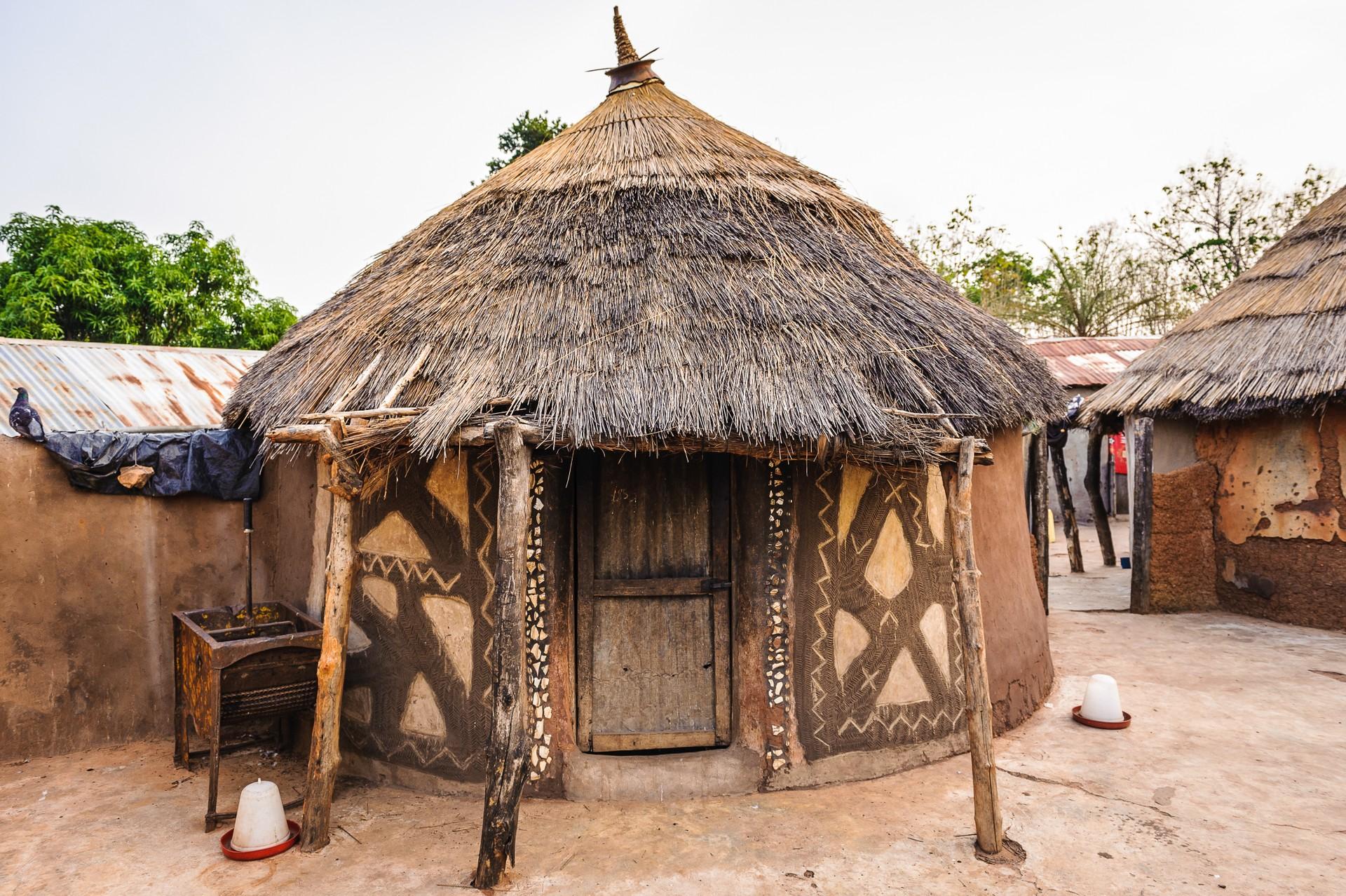 Atsiekpoe, Ghana