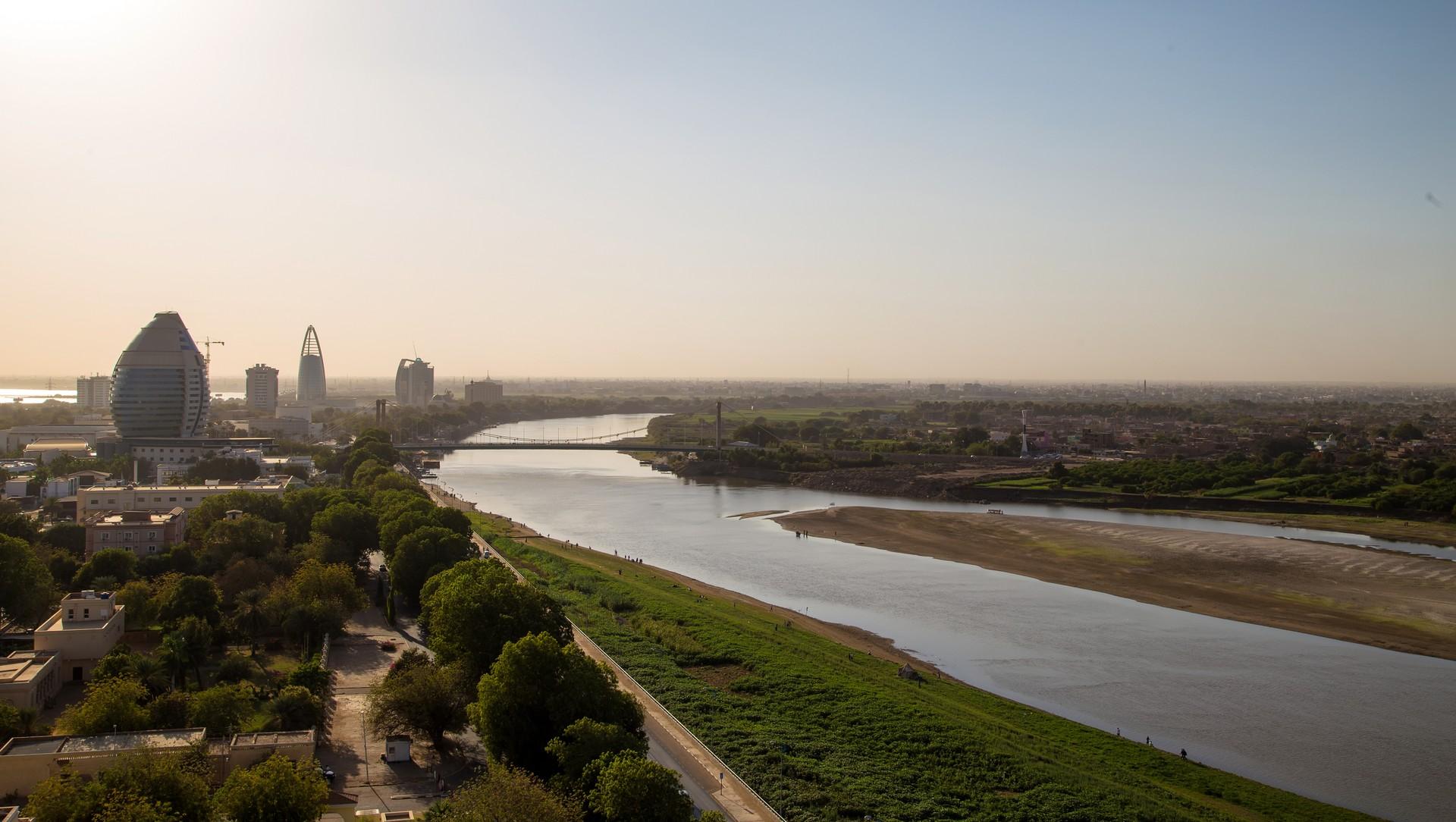 Best things to do in Sudan: Sambat Bridge