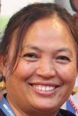 Our fantastic female-led local partners: Nan Win, Myanmar