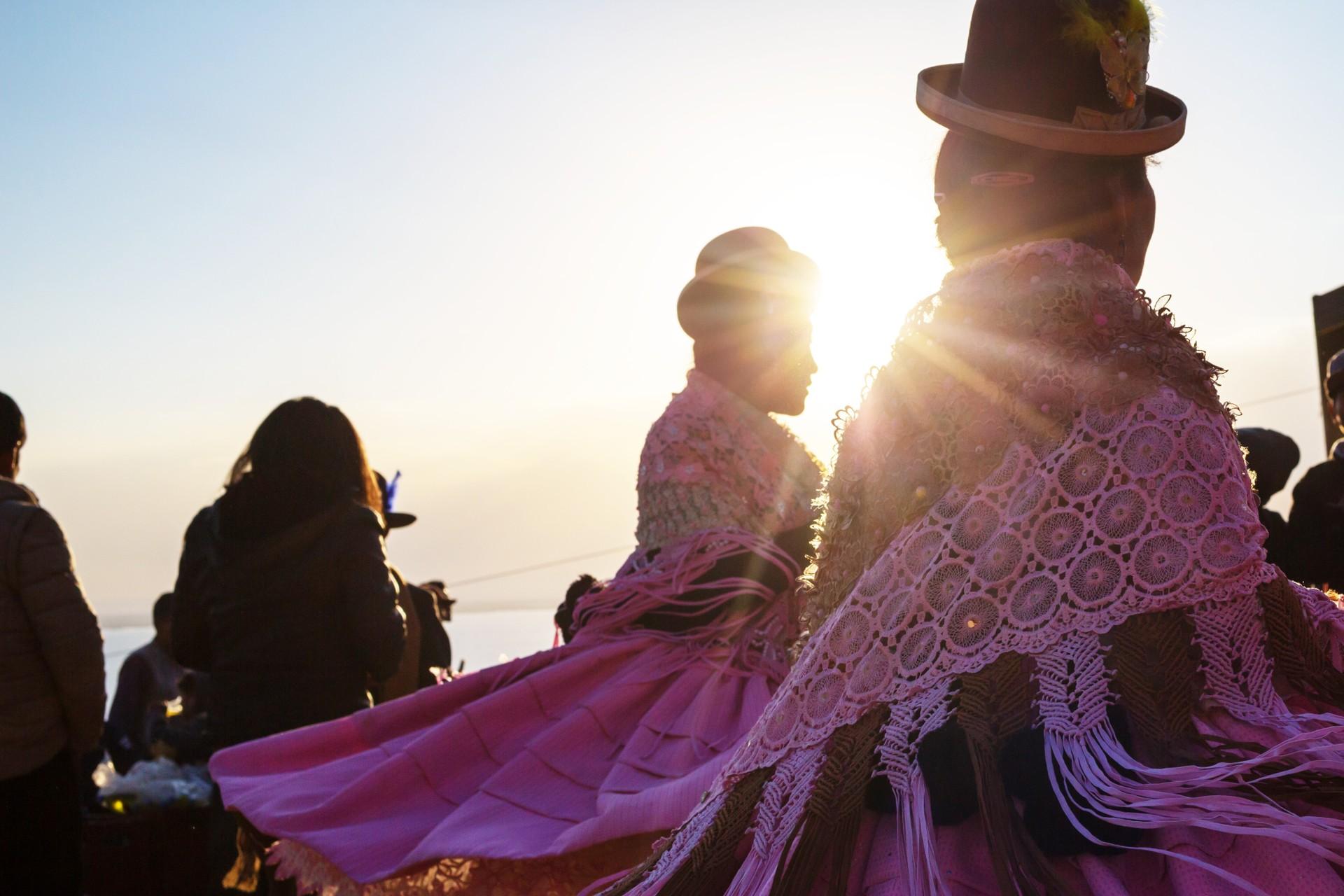 Unique New Year traditions around the world: Peru