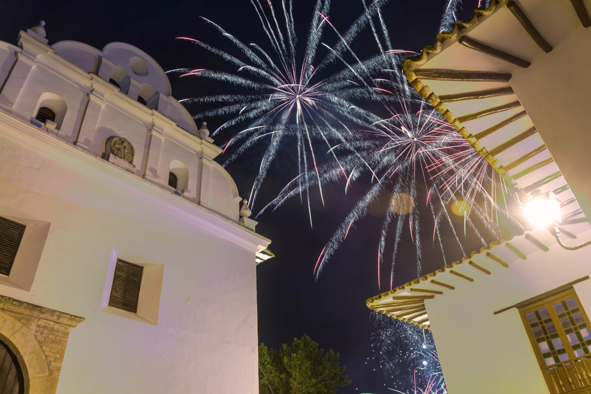 Unique New Year traditions around the world: Colombia