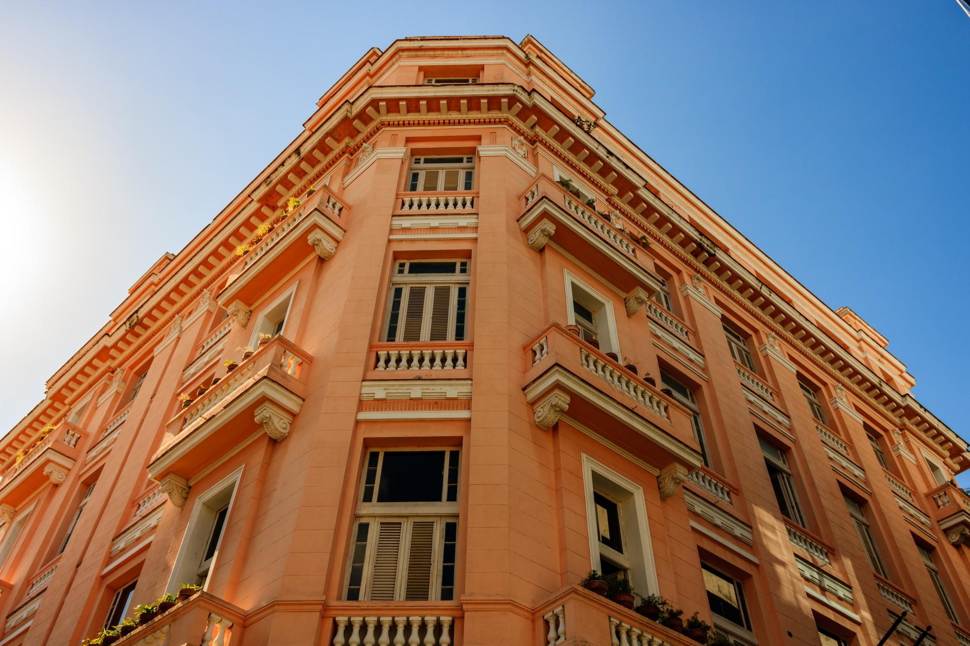 Following in Hemingway's Footsteps: Ambos Mundos Hotel