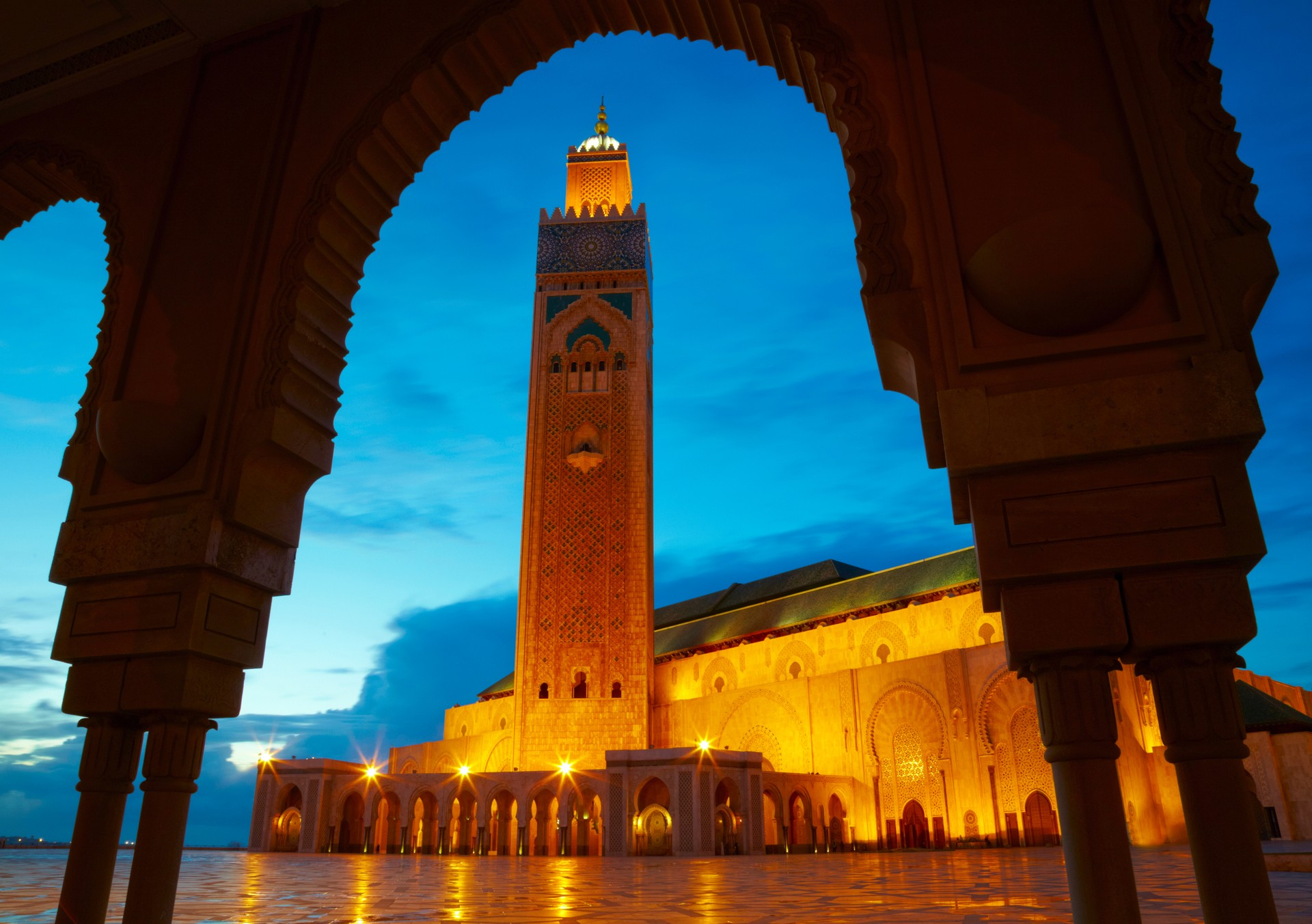 My 1001 Nights: Tales and Adventures from Morocco by Alice Morrison is set in Morocco