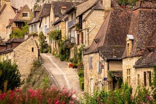 France holidays: Beynac-et-Cazenac