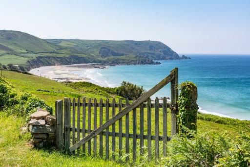 France holidays: Normandy coast