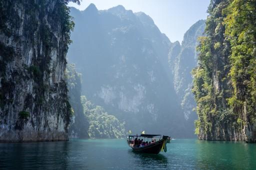 Thailand holidays: Khao Sok National Park