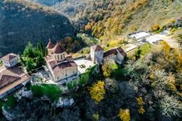 Kutaisi Motsameta Monastery, Georgia