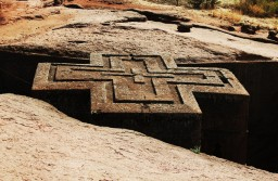 Church of St George, Lalibela