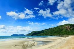 Con Dao archipelago, Vietnam