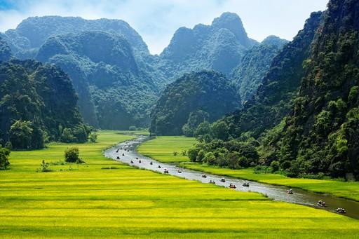 NinhBinh Vietnam
