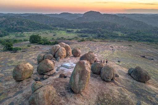 Insider tips: Cecil Rhodes grave