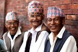 Nepalese hats, Nepal