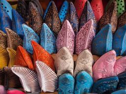 Shop in Fez