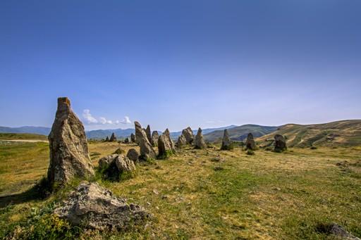 Karahunj - Armenian stonehenge