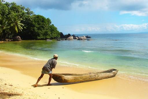 Malagasy local