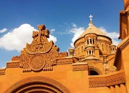 Church of St John the Baptist, Abovyan
