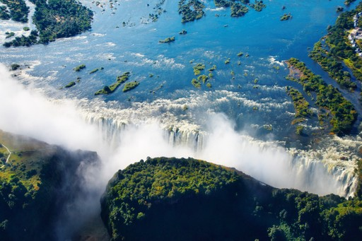 Best things to do: Victoria Falls