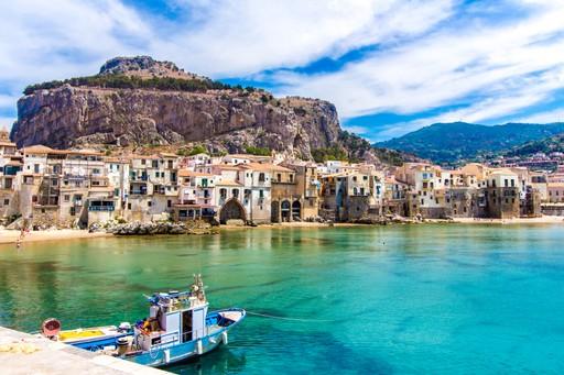 Italy holidays: Sicily, Cefalu
