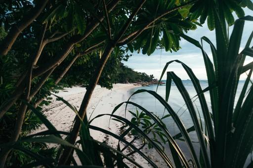 Thailand holidays: hidden beach
