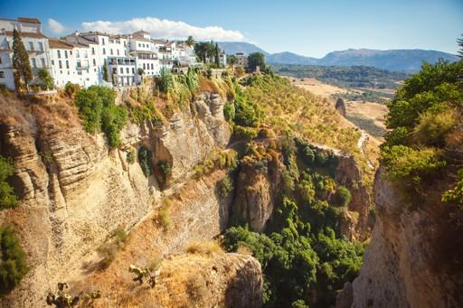 Spain holiday: Ronda Andalucia